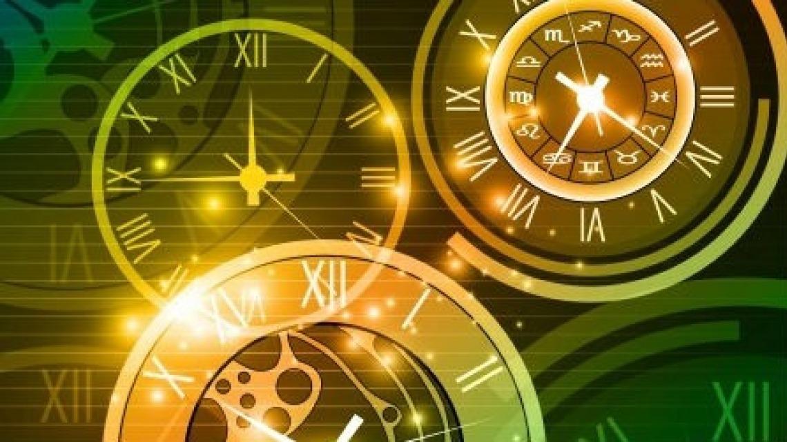מסע בזמן – מדע בדיוני?