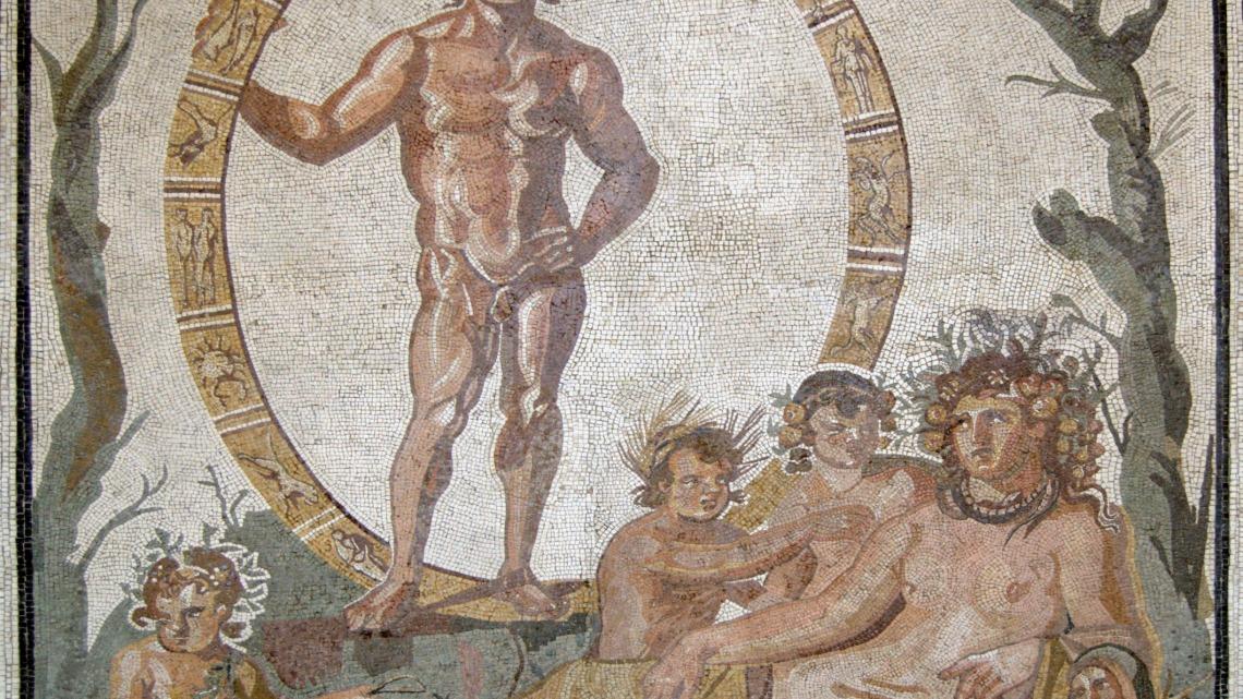 מרחב הזמן (timescapes) בשלהי העת העתיקה
