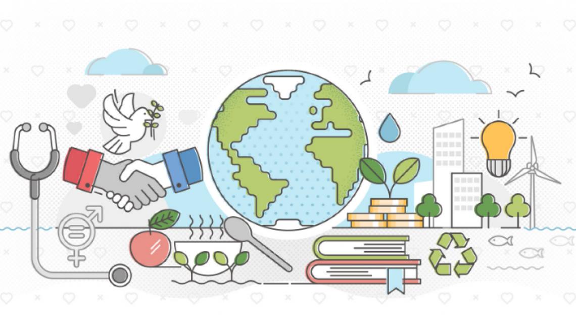 יזמות בהקשר חברתי-סביבתי
